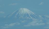 Japan's Mt. Fuji