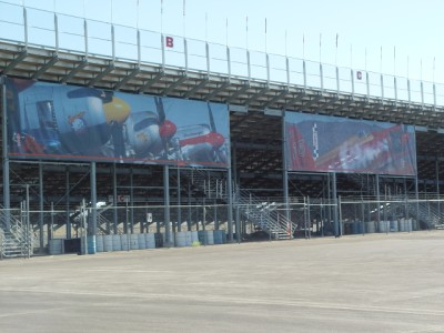 Reno Air Race Banners