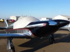 Super-Swift at Westover 2008.