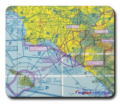 Mouse Pad From MyPilotStore.com