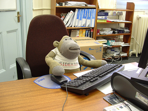 Office Monkey