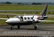 Photo of Aerostar twin from Airliners.net