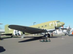 Douglas C-53 Skytrooper