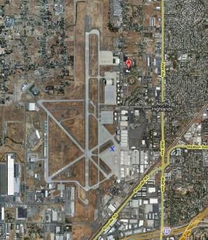 Aerospace Museum of California, McClellan Airport, Sacramento, CA