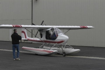 Sport Hornet Light Sport Aircraft