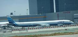 Douglas DC-8 Freighter