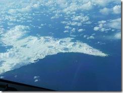 Agattu Island, Aleutian Island chain