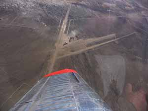 Reno Air Sailing Glider Port (NV23)
