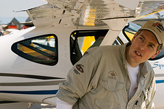 Preflight Inspections are one of the problem areas seen on Private Pilot checkrides.