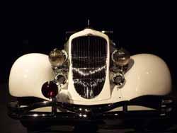 1936 Duesenberg Model SJ