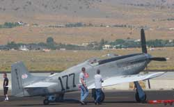 P-51D, Race 177