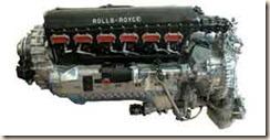 Rolls-Royce V-12