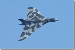 Avro Vulcan 103. XH558