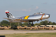 North American F-86 Sabre