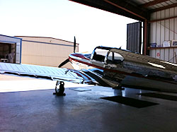 Swift Hangar