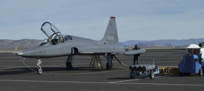 Northrup F5-B