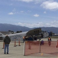 EAA Ford Trimotor