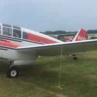 Czech Super Aero.