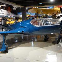 Museum Bugatti 100P