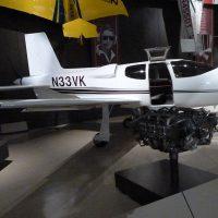 Museum Cirrus VK-30.
