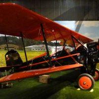 Museum Spartan C-3