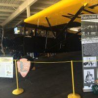 Fairchild FC-2W2