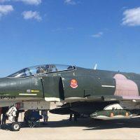 McDonnell-Douglas F-4