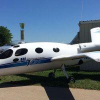Williams Vision Jet