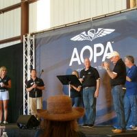 AOPA Town Hall Meeting